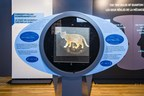 Ontario Science Centre breaks down barriers to understanding science (like Shrödinger's cat) with QUANTUM: The Exhibition and New Eyes on the Universe opening August 18, 2018. (CNW Group/Ontario Science Centre)