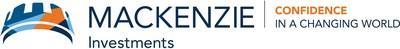 Logo: Mackenzie Financial Corporation (CNW Group/Mackenzie Financial Corporation)