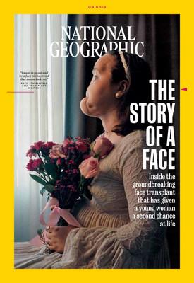 Courtesy National Geographic