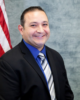 Atif Elkadi is the new deputy executive director at Ontario International Airport.