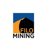 Filo Logo (CNW Group/Filo Mining Corp.)
