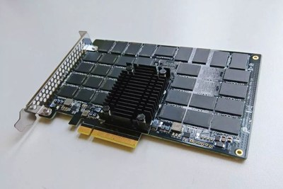 G5i - FFSA+3D TLC NAND (12.8TB HLFH)
