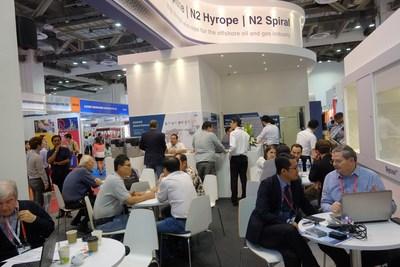 OSEA, 27-29 November 2018, Singapore
