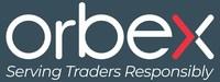 Orbex Logo (PRNewsfoto/Orbex Limited)