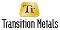Transition Metals Corp. (CNW Group/Transition Metals Corp.)