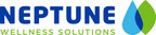 Logo: Neptune Wellness Solutions (CNW Group/Neptune Technologies & Bioresources inc.)