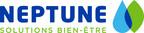 Logo : Neptune Solutions Bien-être (Groupe CNW/Neptune Technologies & Bioresources inc.)