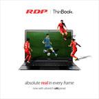 ThinBook-1130 (PRNewsfoto/RDP Workstations Pvt Ltd)