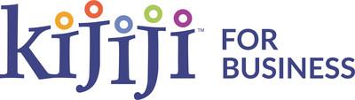 Kijiji For Business (CNW Group/Kijiji For Business)