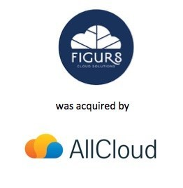 Tequity's Client Figur8 Cloud Solutions Has Been Acquired by AllCloud