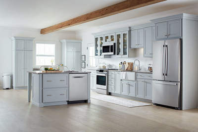 Bosch appliances now available at The Home Depot