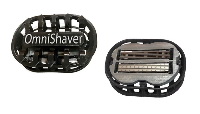 The OmniShaver costs roughly the same as a shaver from a leading manufacturer, but it lasts exponentially longer due to it being able to self-polish and self-straighten during use, reducing the need for constant replacement cartridges. OmniShaver has launched a successful Indiegogo campaign, https://www.indiegogo.com/projects/omnishaver-a-faster-way-to-shave#/, and is already more than 430 percent funded and had secured more than 1,590 backers.