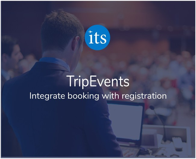 Plan an event or meeting in minutes with online registration and self-booking while keeping employees within policy.