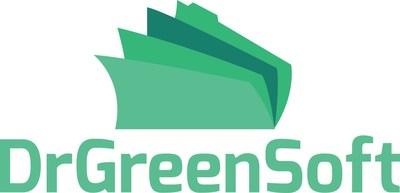 DrGreensoft Logo