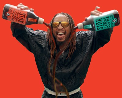 Get SToK'd! SToK Cold Brew Coffee Partners with Lil Jon to get People Hyped