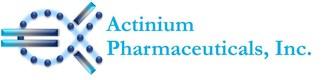 (PRNewsfoto/Actinium Pharmaceuticals, Inc.)