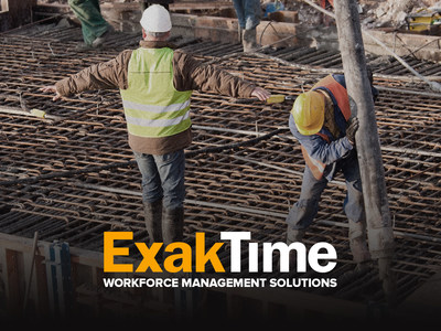 ExakTime joins Arcoro Inc., provider of leading human capital management software solutions.