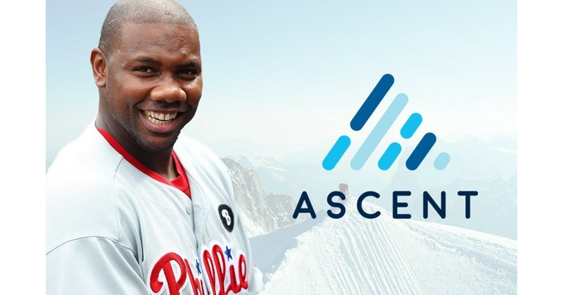 Ascent Conference Adds MLB All Star & Venture Capitalist Ryan Howard to 2018 Speaker Lineup