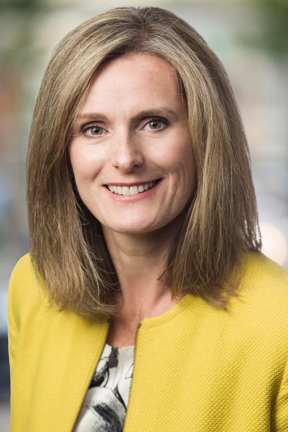 Judith Sparkes, ABC, MC (Groupe CNW/International Association of Business Communicators)
