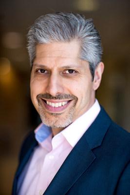 Cyrus Mavalwala, ABC, MC (Groupe CNW/International Association of Business Communicators)