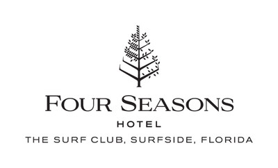 Four Seasons Hotel at The Surf Club (CNW Group/Four Seasons Hotel at The Surf Club)