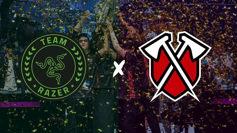 Razer and Tribe Gaming Enter Content and Mobile Esports Partnership