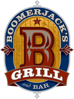 BoomerJacks.Com | BoomerJack's Logo | BoomerJack's Grill & Bar is a privately owned group of 13 bar and grill restaurants in the North Texas area — the best sports bars in Dallas Fort Worth with amazing huge TVs, the best beer lists, the best service, and the best food. Check out our American bar and grill / sports bar locations in Arlington, Bedford, Fort Worth, Dallas, Grapevine, Murphy, Mesquite, Denton and Terrell. More info: BoomerJacks.com/Media