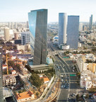 Azrieli Group reports outstanding results with continuous growth in NOI and FFO. Global corporations are moving their local HQ offices to the flagship project - Azrieli Sarona