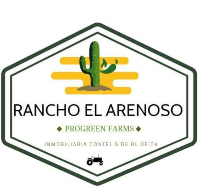 ProGreen Farms™ Rancho Arenoso: https://goo.gl/maps/idrSaWEtCRP2 - 2,500 acres added, with over 1,000 acres farmable virgin soil to expand farming, close proximity to U.S. market - peppers, asparagus, onions, garlic and more [Commercial produce buyer inquiries: jan@progreenus.com]. Future plans include farm and ranch operations for local consumption and sustainability; land not farmed will support eco-friendly tourism and country living with cabins, ranch housing and rental/tour/travel office.