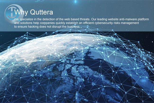 About Quttera