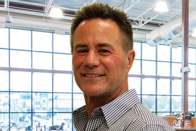 Jim Worthington, Owner, Newtown Athletic Club, IHRSA Board Chair, Keynote Speaker Motionsoft Technology Summit