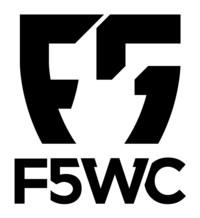 Logo: F5WC (CNW Group/F5WC World Football Fives Ltd.)