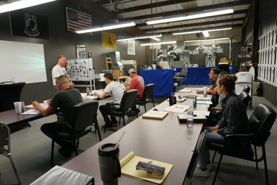 The All American Technician Academy, a residential service tech training school owned and operated by Jerry Hall of Assured Comfort Heating, Air & Plumbing, announces new course additions and a growing staff of educators as demand for quality trade education increases.