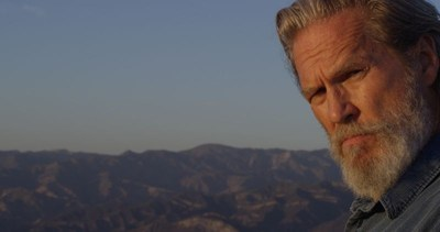 "Jeff Bridges presents ""Living in the Future's Past"" cinema event in movie theaters nationwide"