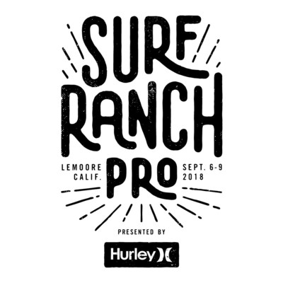 Surf Ranch Pro presented by Hurley, Sept 6 - 9, 2018. Stop No. 8 on the World Surf League's Championship Tour turns 100 miles inland to Surf Ranch in Lemoore, Calif. Expect incredible surfing on a perfect man-made wave; a festival atmosphere with music, athlete signings, beach games, paddleboarding and Saturday's headline concert with blink-182. www.wslsurfranchpro.com.