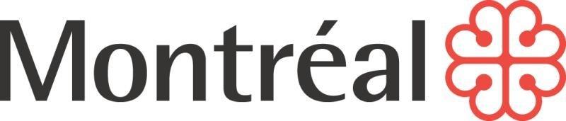 Logo: City of Montréal (CNW Group/Molson Coors Canada)