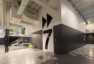 Studio 7 Entry