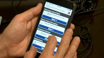 Northwell Health plans to integrate Playback Health's patient engagement technology.