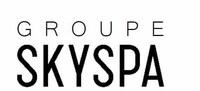 Logo : Groupe SKYSPA (Groupe CNW/Groupe SKYSPA)