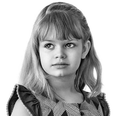 Ella needs a cure. The Ravichandran launches foundation with inaugural gift to Citizens United for Research in Epilepsy (CURE).