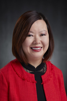 Samantha Lee Named SVP, Chief Digital Officer
