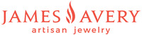 James Avery logo (PRNewsfoto/James Avery Artisan Jewelry)