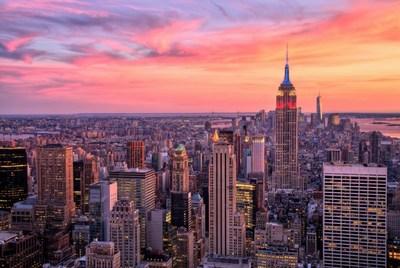 HMG Strategy's 2018 New York Global Innovation Summit