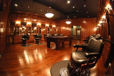 Founded in 2004, Boardroom Salon for Men is a leader in the men's grooming industry and plans to accelerate growth significantly as a result of the investment.