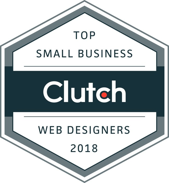 Top web design companies for small businesses in 2018