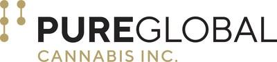 Pure Global Cannabis Inc. (CNW Group/Pure Global Cannabis Inc.)
