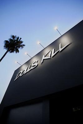 www.dollskill.com Dolls Kill Opens Flagship Store on Fairfax in Los Angeles