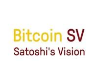 nChain_Bitcoin_SV_t_logo_Logo