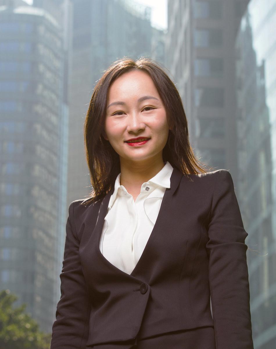 Cerulean Hu-Lead Blockchain Engineer (PRNewsfoto/CRYPTO.com)