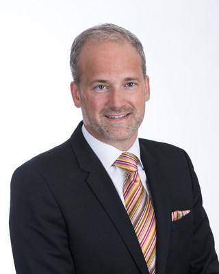 Jonas Forsberg, CCO, Cedar Electronics